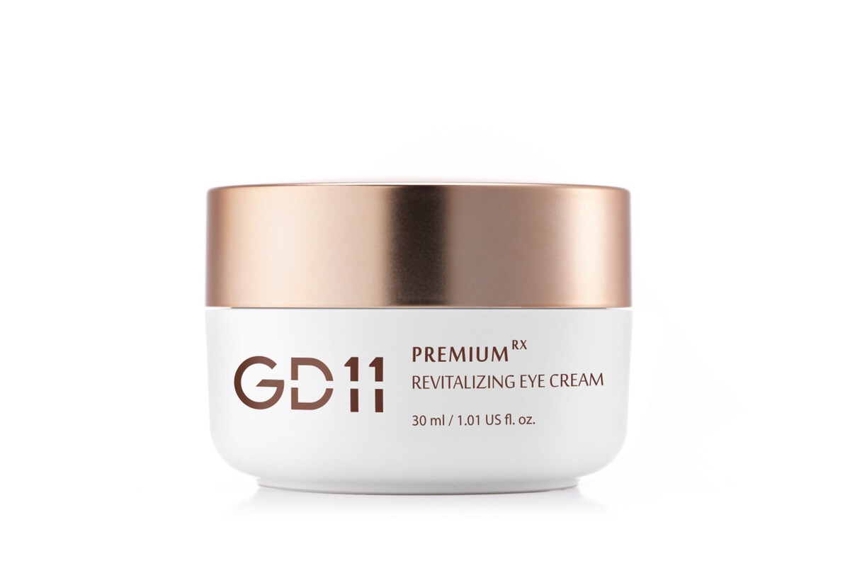 PREMIUM REVITALIZING EYE CREAM