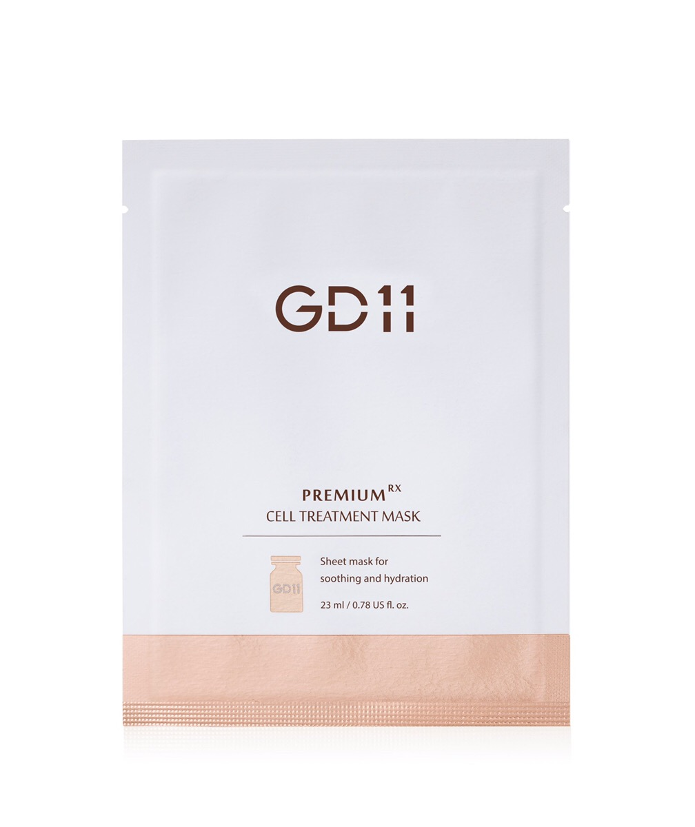 <span>GD11 PremiumRX Cell Treatment Mask</span>BIDEN RX トリートメントマスク